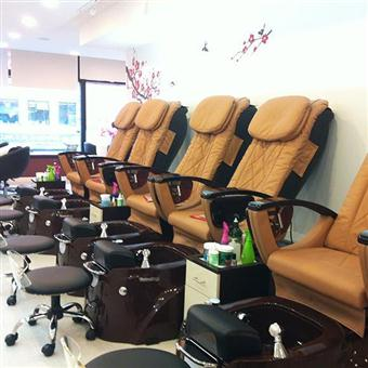 Issa nails salon inc in new york ny vagaro for 24 nail salon nyc